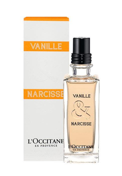 L´Occitane Vanille & Narcisse EDT 75ml