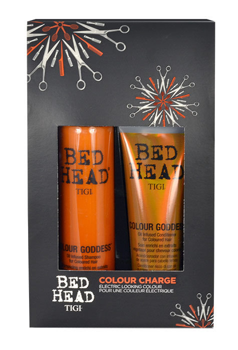 Tigi Bed Head Colour Goddess Cosmetic 400ml