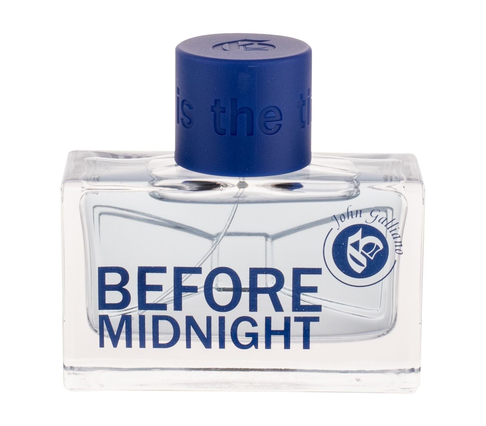 John Galliano Before Midnight EDT 50ml