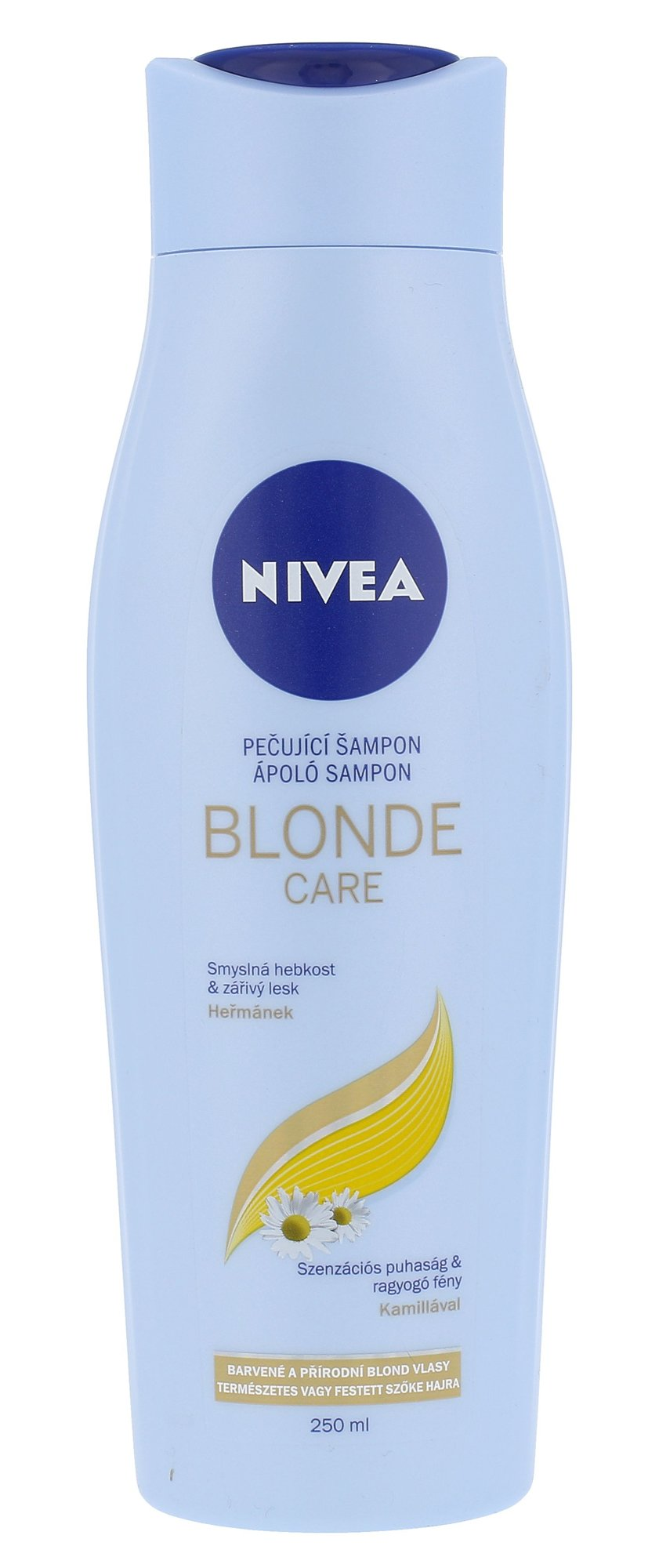 Nivea Blonde Care Cosmetic 250ml