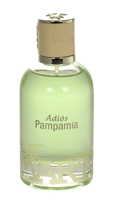 La Martina Adios Pampa Mia EDT 100ml