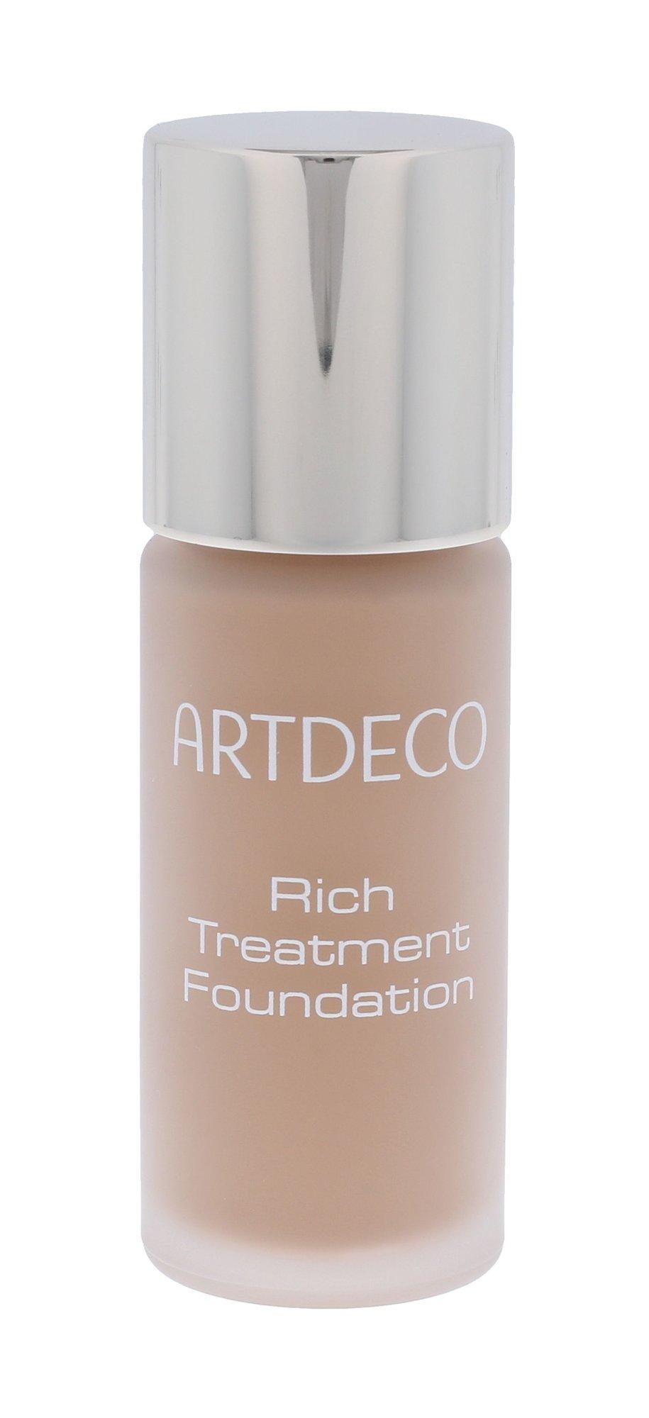 Artdeco Rich Treatment Cosmetic 20ml 21 Delicious Cinnamon