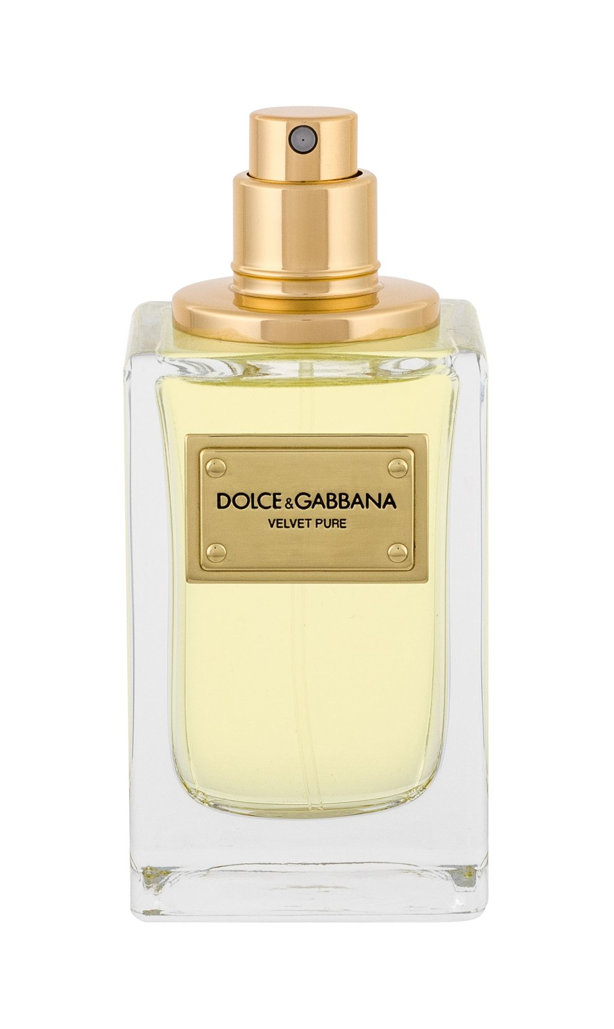Dolce&Gabbana Velvet Pure Eau de Parfum 50ml