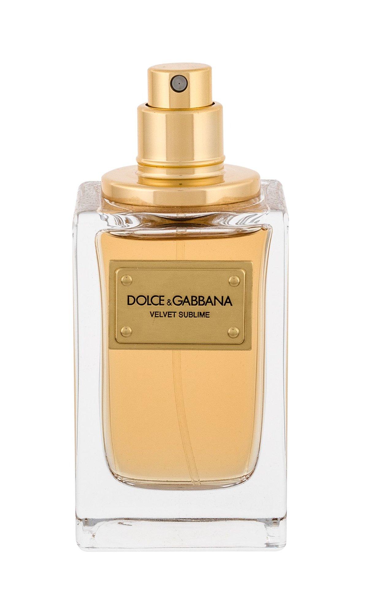 Dolce&Gabbana Velvet Sublime Eau de Parfum 50ml
