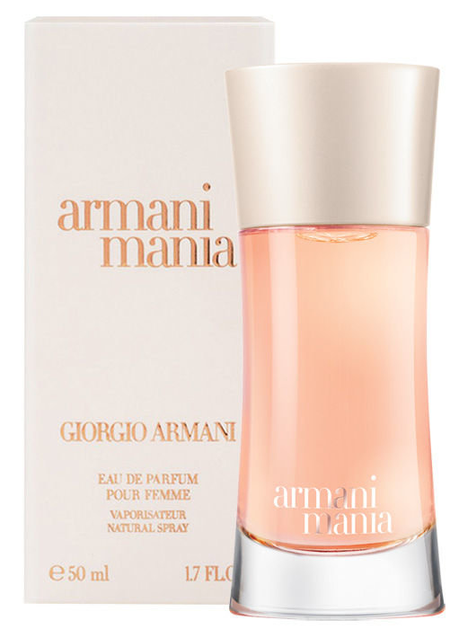 Giorgio Armani Armani Mania Pour Femme EDP 50ml