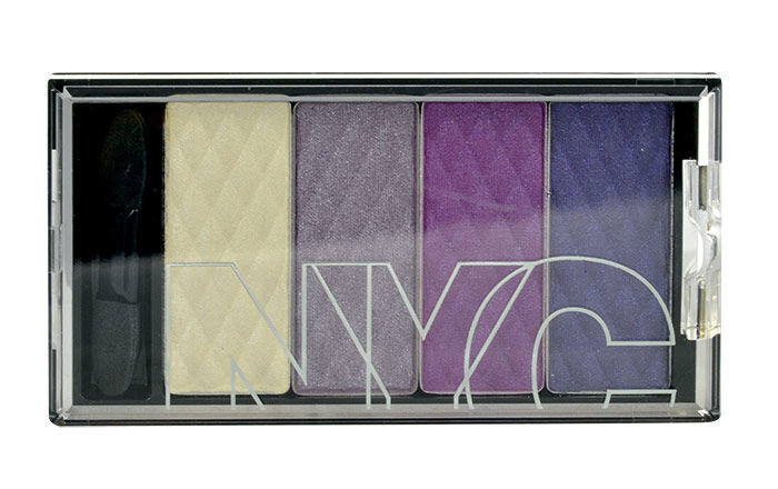 NYC New York Color HD Color Cosmetic 6ml 824 Central Park Lavender