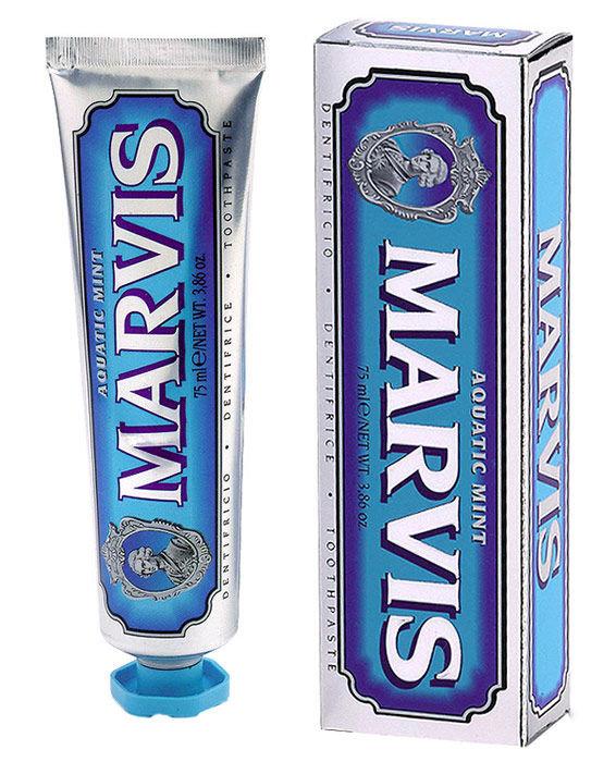 Marvis Aquatic Mint Cosmetic 75ml