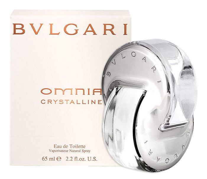 Bvlgari Omnia Crystalline EDT 5ml