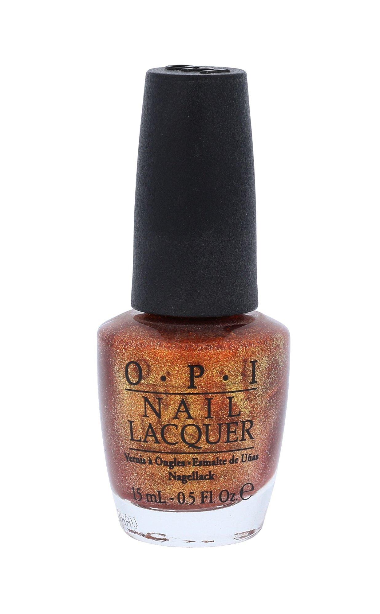 OPI Nail Lacquer Cosmetic 15ml NL E79 A Woman´s Prague-Ative