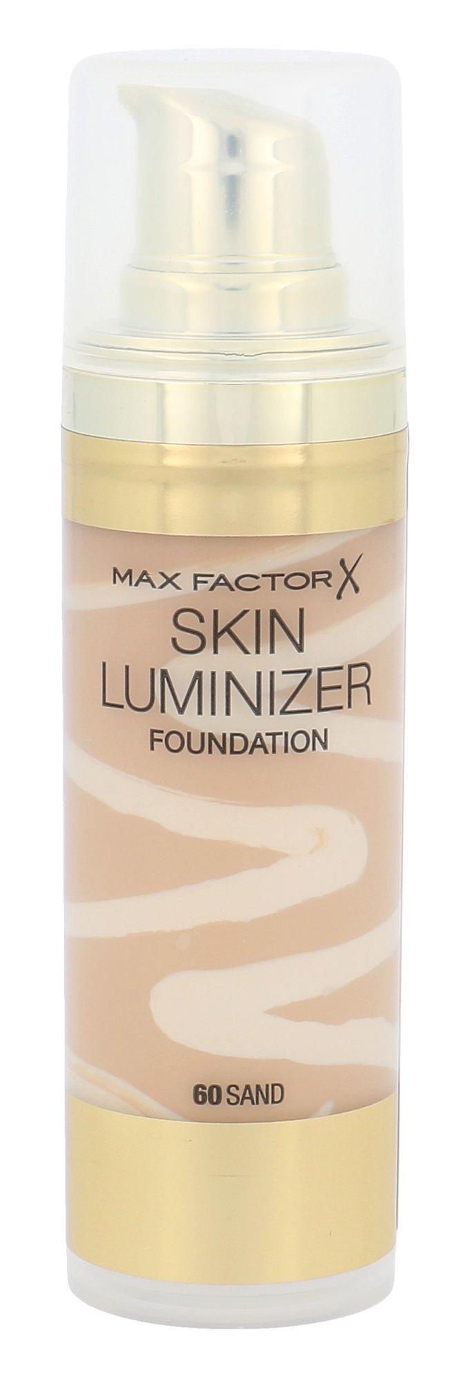 Max Factor Skin Luminizer Cosmetic 30ml 60 Sand
