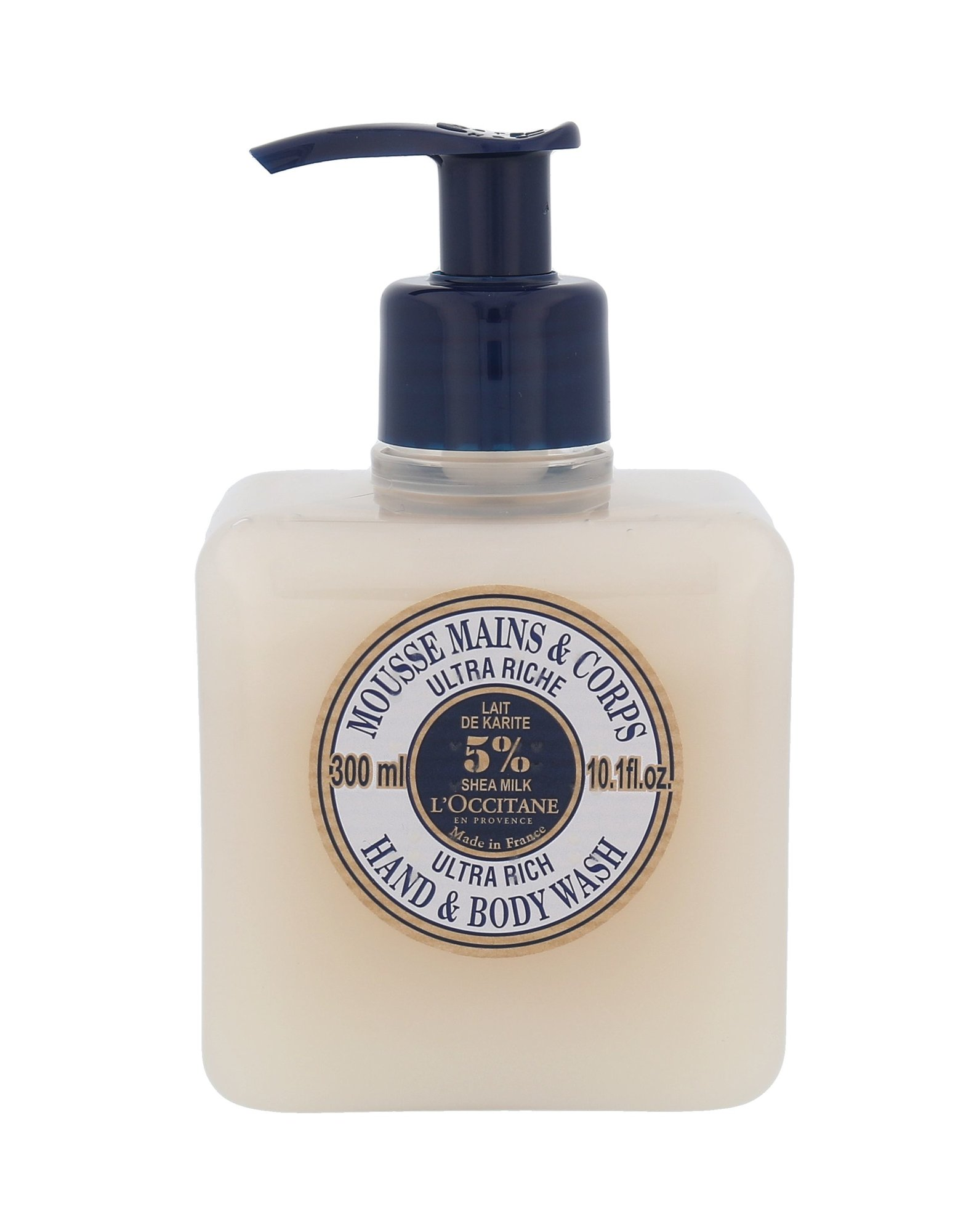 L´Occitane Shea Butter Cosmetic 300ml  Ultra Rich