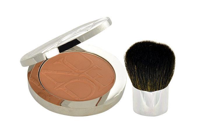 Christian Dior Diorskin Nude Tan Matte Cosmetic 10ml 003 Matte Cinnamon