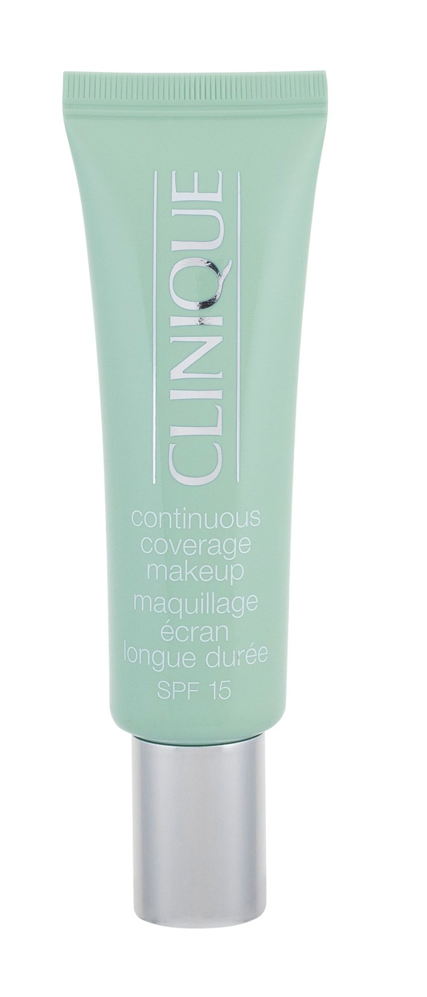Clinique Continuous Coverage Cosmetic 30ml 01 Porcelain Glow SPF15