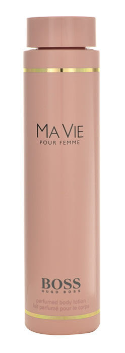 HUGO BOSS Boss Ma Vie Pour Femme Body lotion 50ml