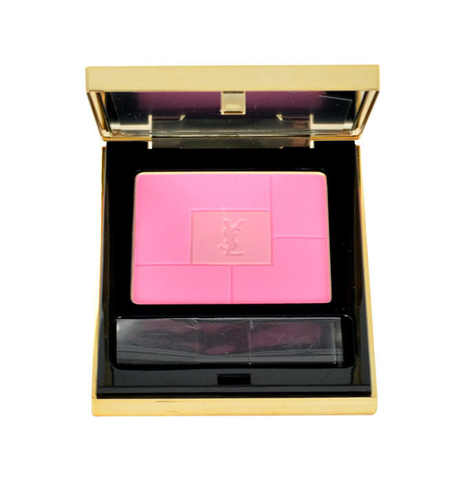 Yves Saint Laurent Blush Volupté Cosmetic 9ml 2 Séductrice