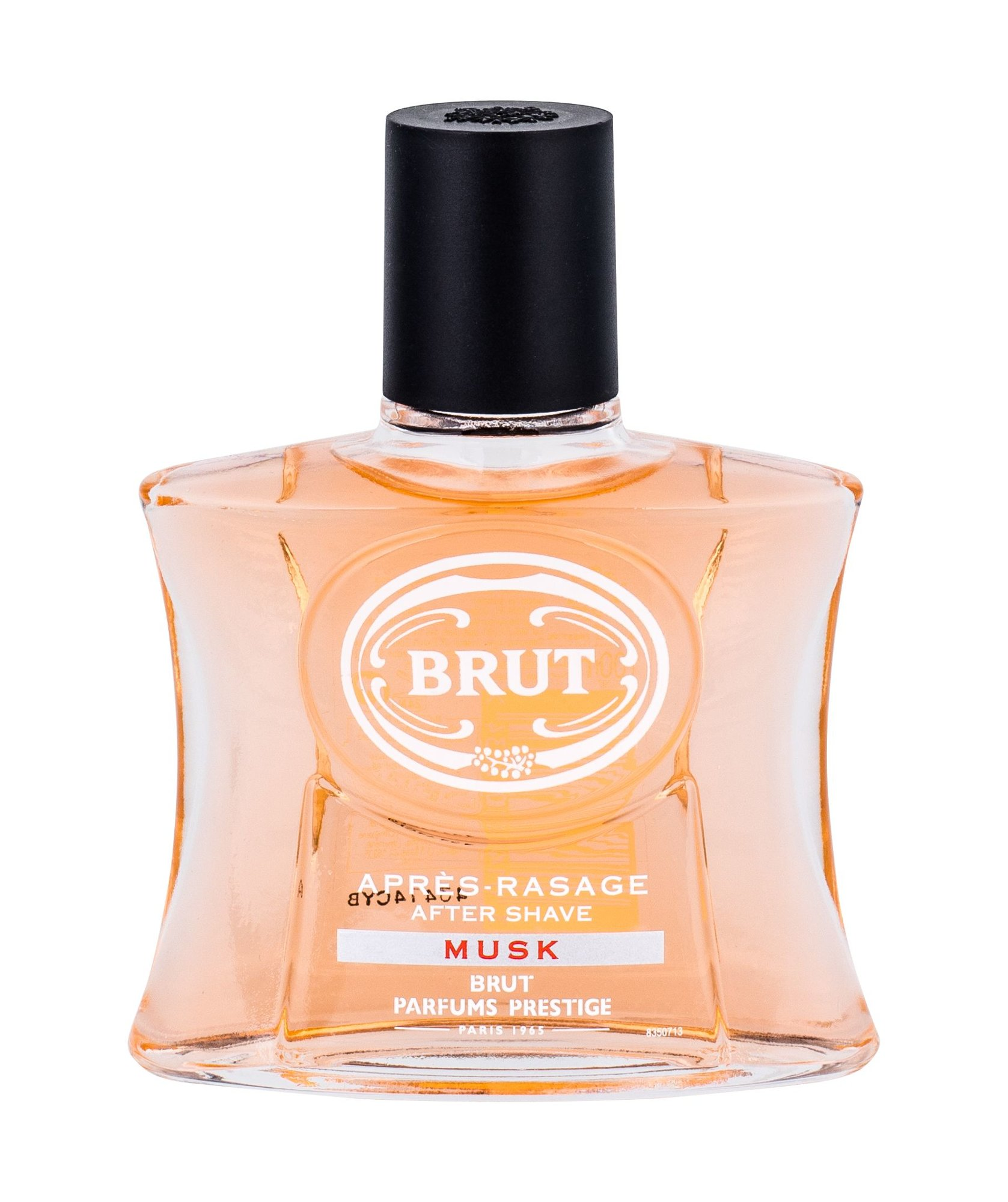 Brut Musk Aftershave 100ml