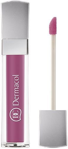 Dermacol Briliant Lip Gloss No.4 Cosmetic 6ml 4