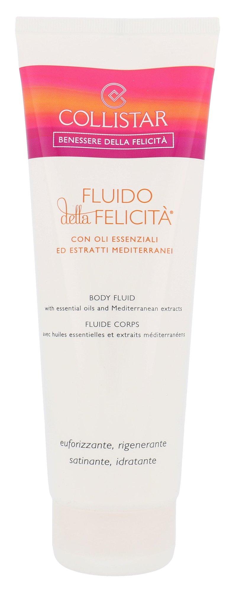 Collistar Benessere Della Felicita Cosmetic 250ml
