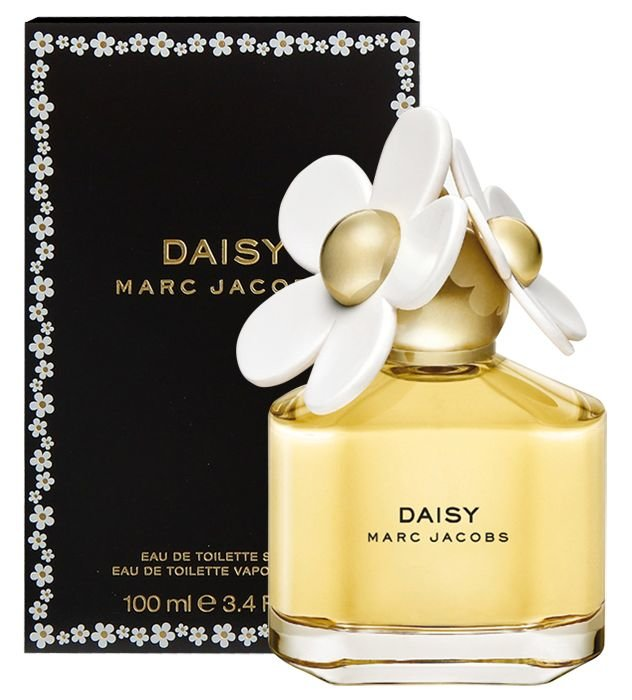 Marc Jacobs Daisy EDT 4ml