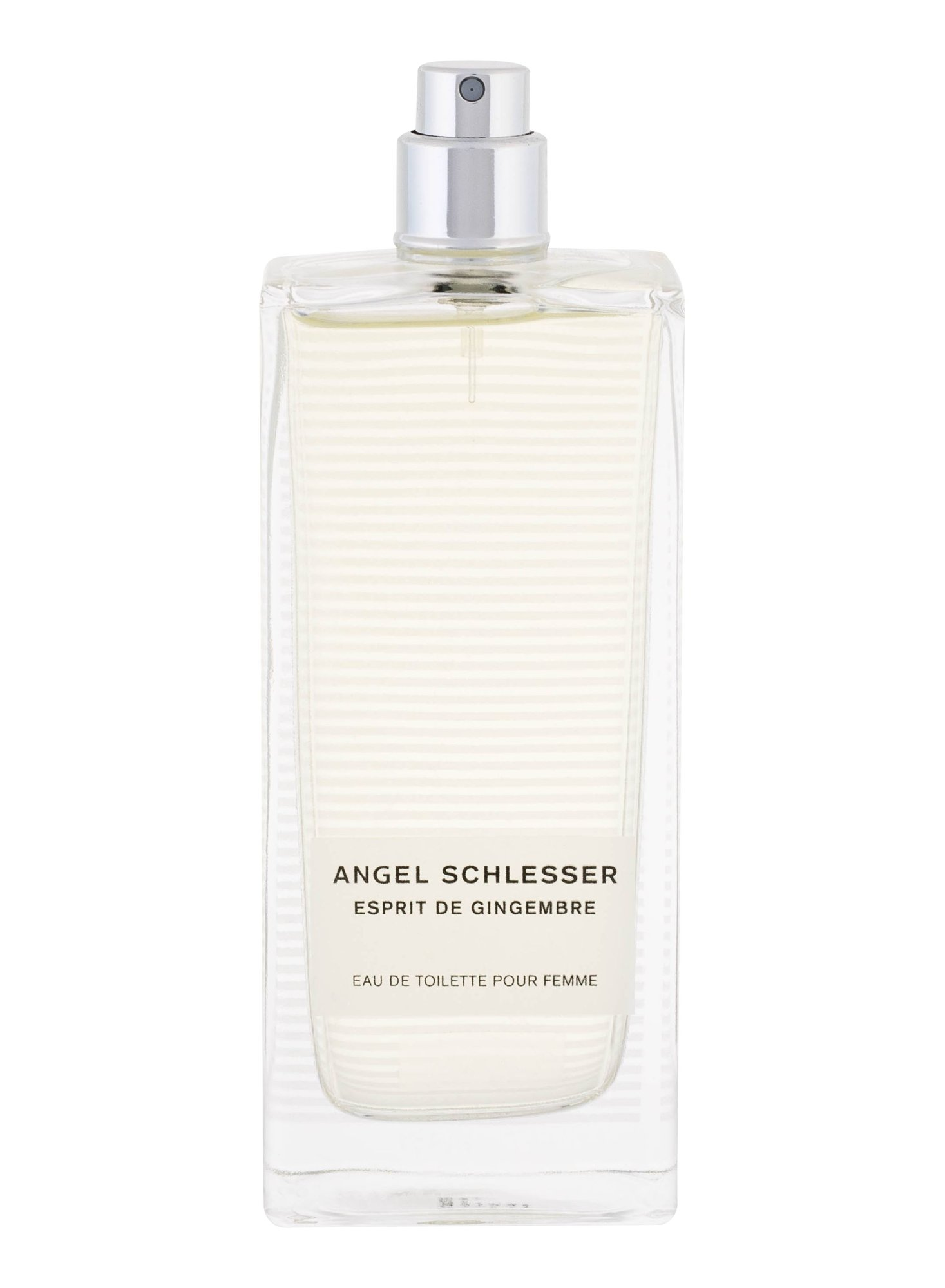 Angel Schlesser Esprit Gingembre EDT 100ml