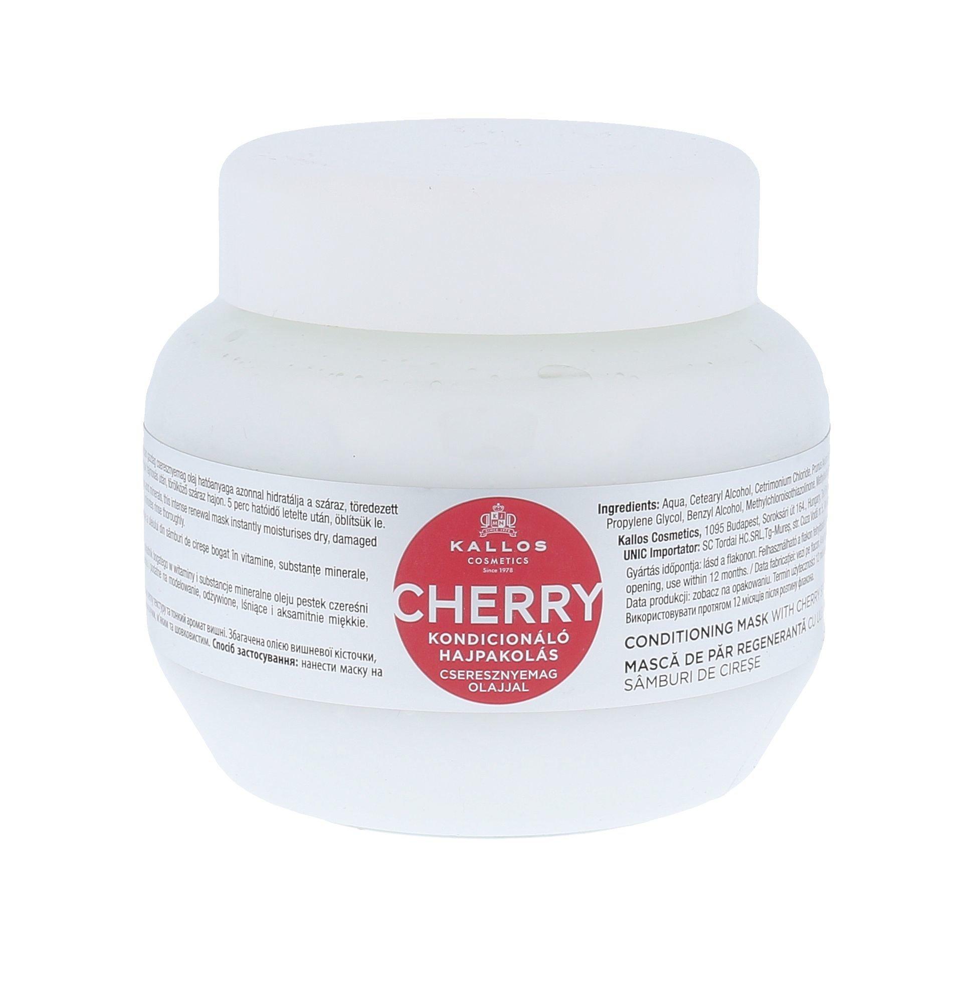 Kallos Cosmetics Cherry Cosmetic 275ml