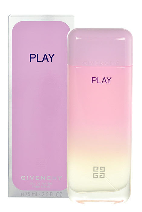 Givenchy Play For Her EDP 75ml