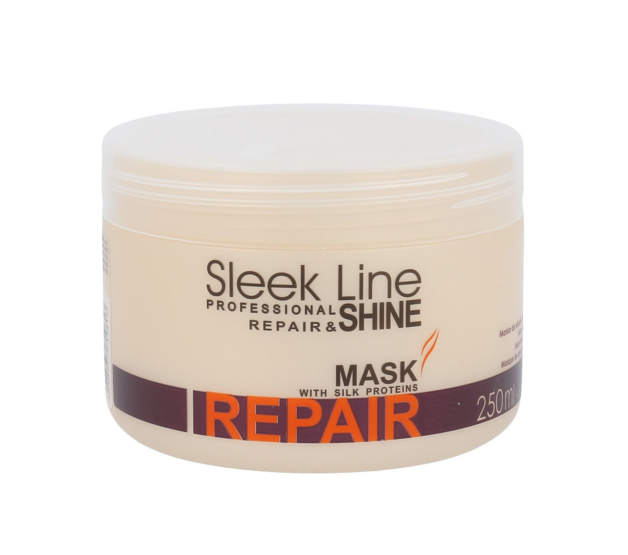 Stapiz Sleek Line Repair Cosmetic 250ml