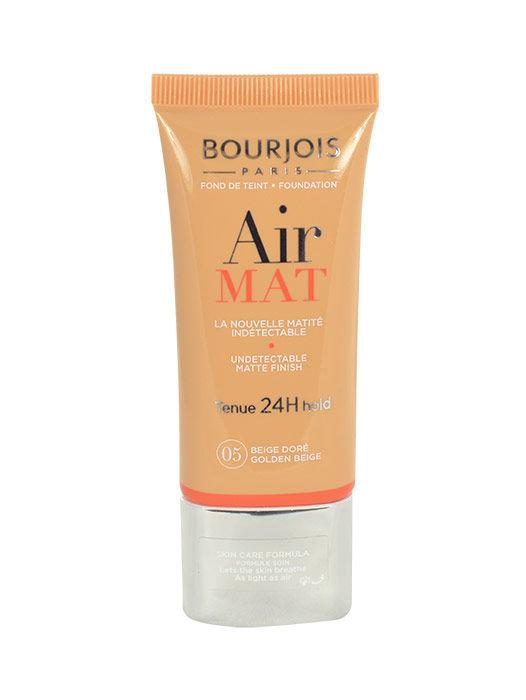 BOURJOIS Paris Air Mat Cosmetic 30ml 07 Halé Foncé