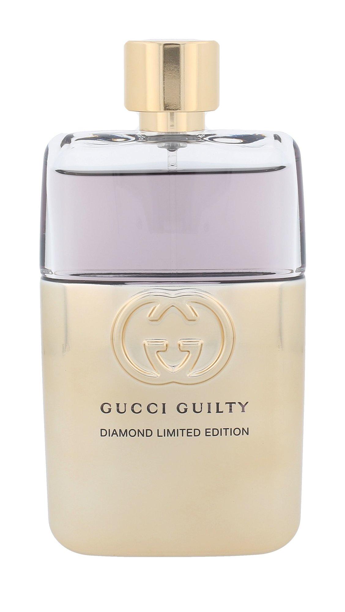 Gucci Gucci Guilty Diamond EDT 90ml