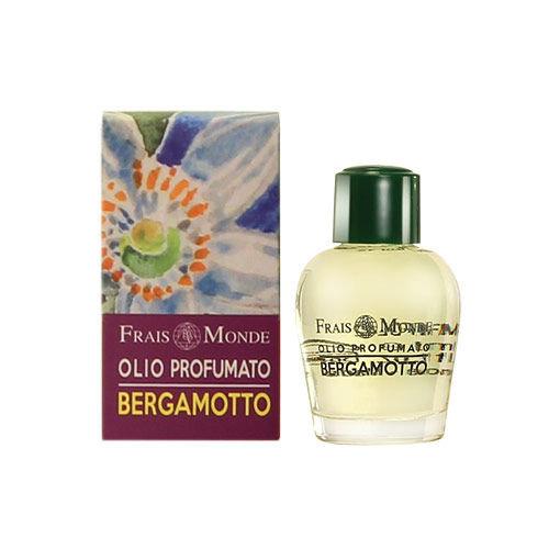 Frais Monde Bergamot Perfumed Oil Perfumed oil 12ml