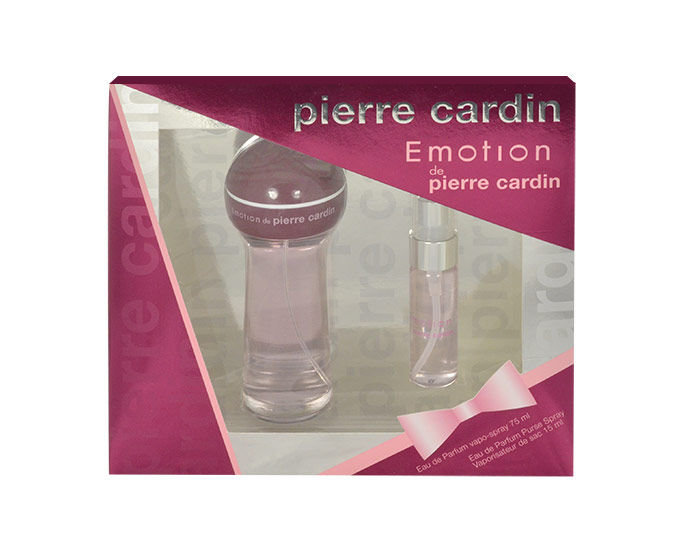 Pierre Cardin Emotion EDP 75ml