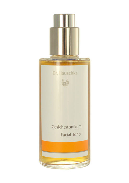 Dr. Hauschka Facial Toner Cosmetic 100ml