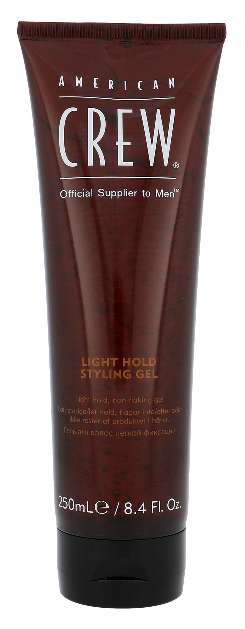 American Crew Style Cosmetic 250ml  Light Hold Styling Gel