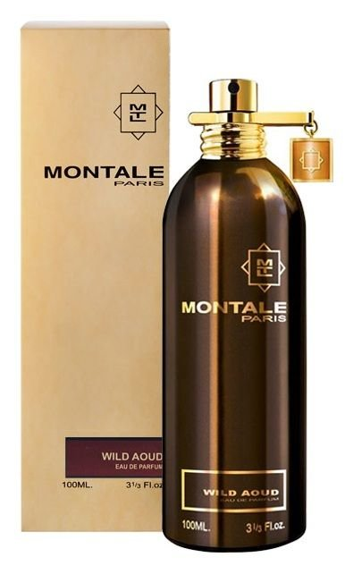 Montale Paris Wild Aoud EDP 20ml
