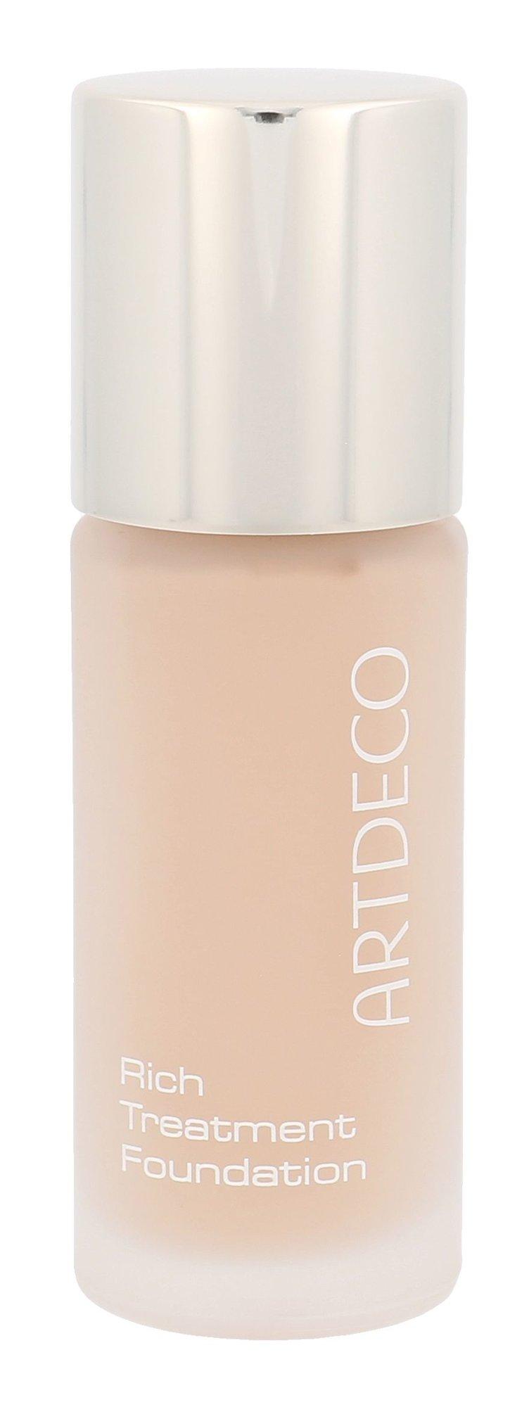 Artdeco Rich Treatment Cosmetic 20ml 28 Light Porcelain