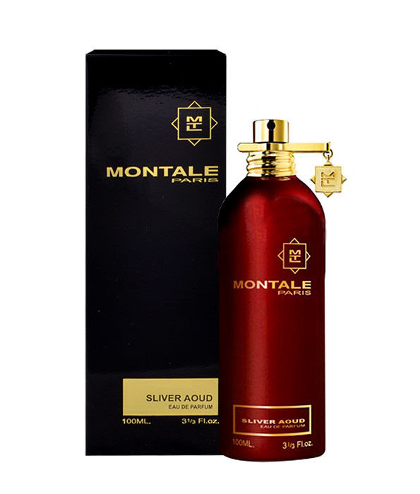 Montale Paris Sliver Aoud EDP 20ml