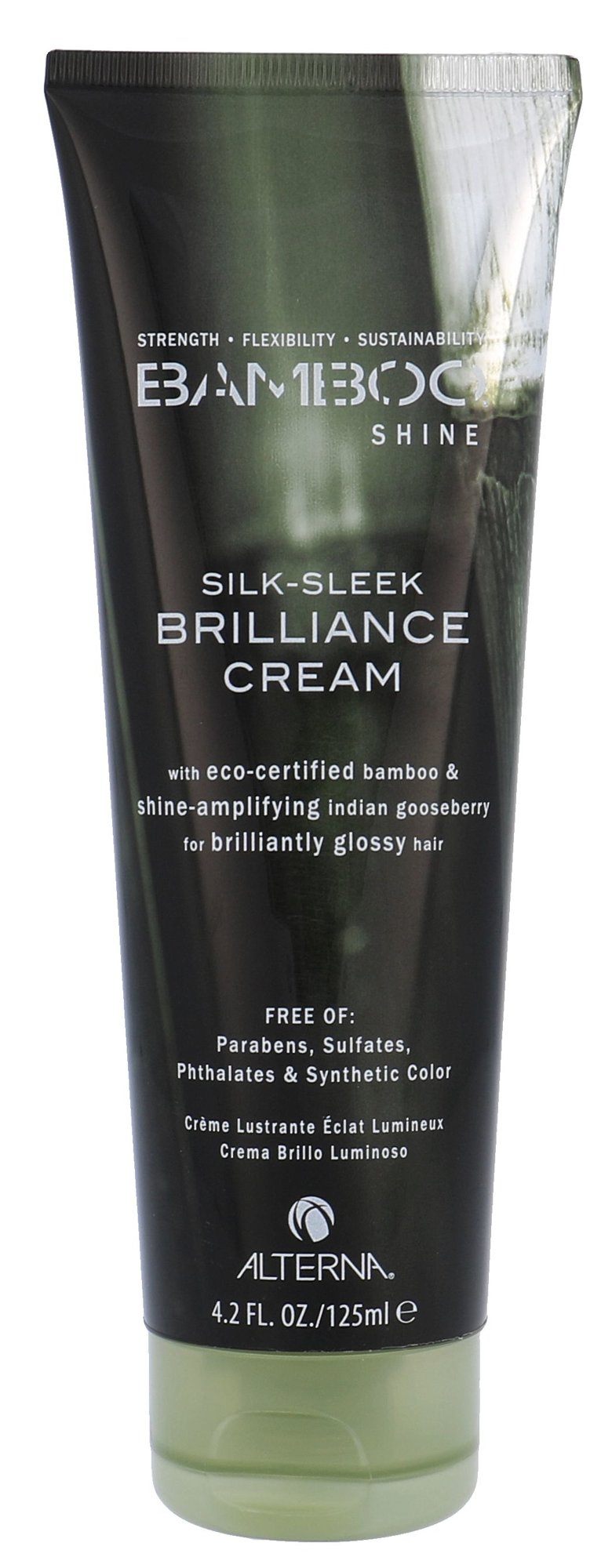 Alterna Bamboo Shine Cosmetic 125ml