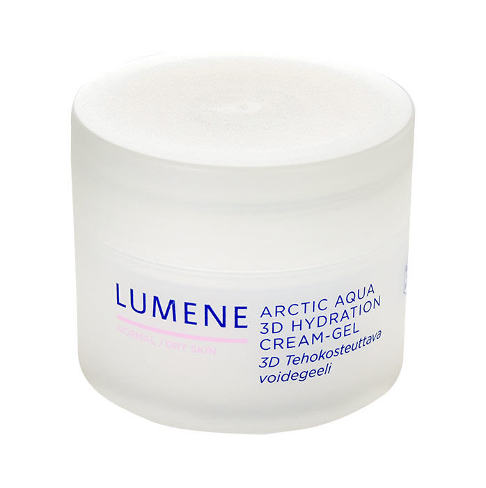 Lumene Arctic Aqua Cosmetic 50ml