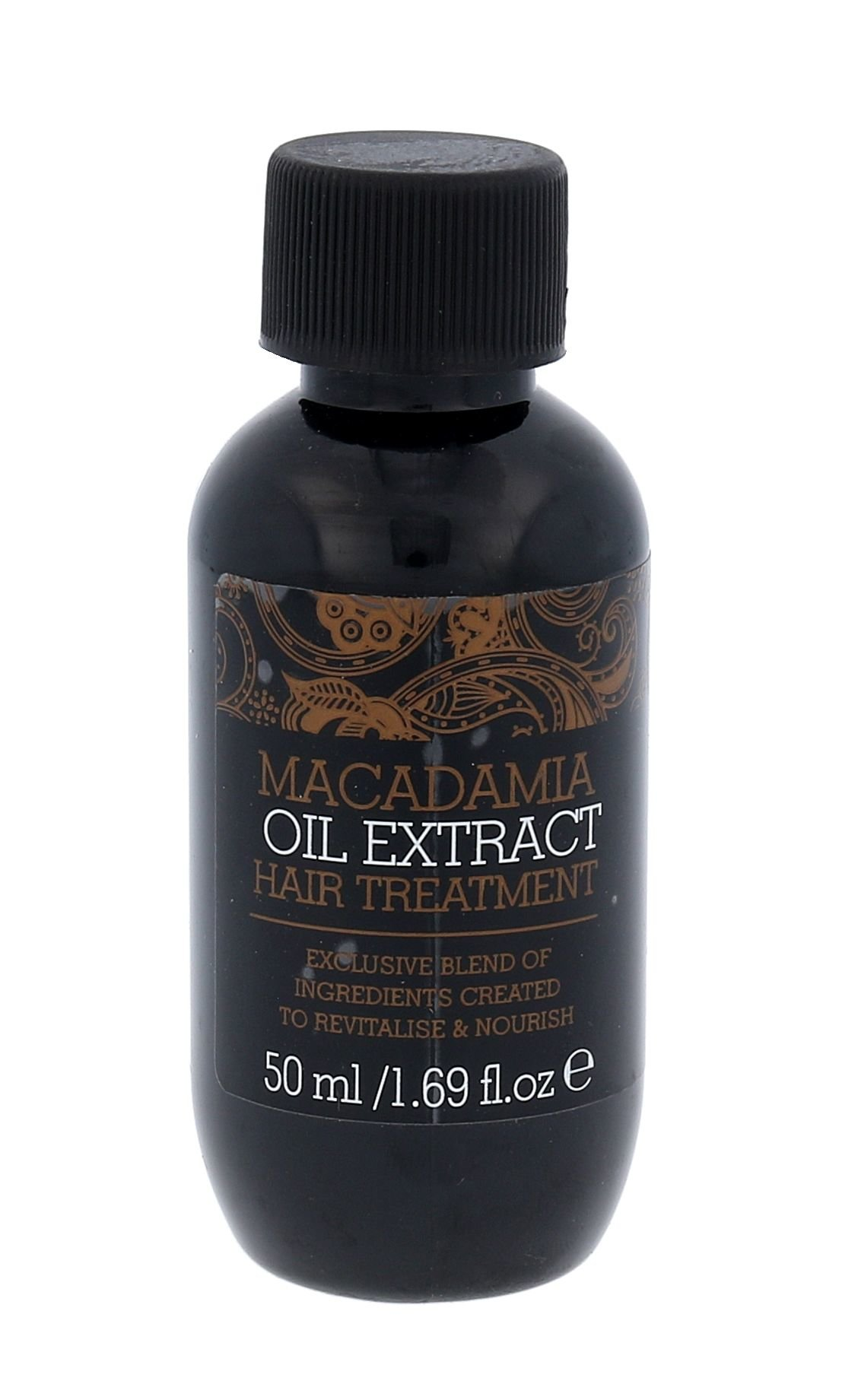 Xpel Macadamia Oil Extract Cosmetic 50ml