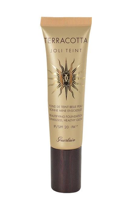 Guerlain Terracotta Cosmetic 30ml Dark Joli Teint