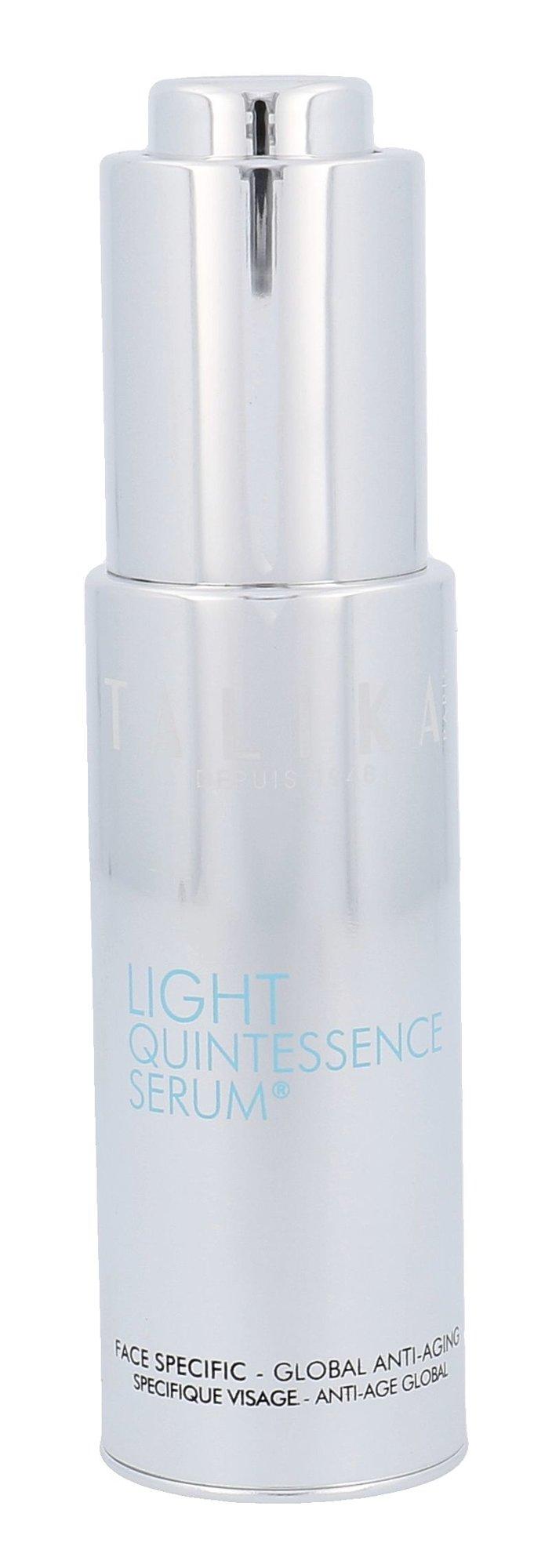 Talika Light Quintessence Serum Cosmetic 30ml