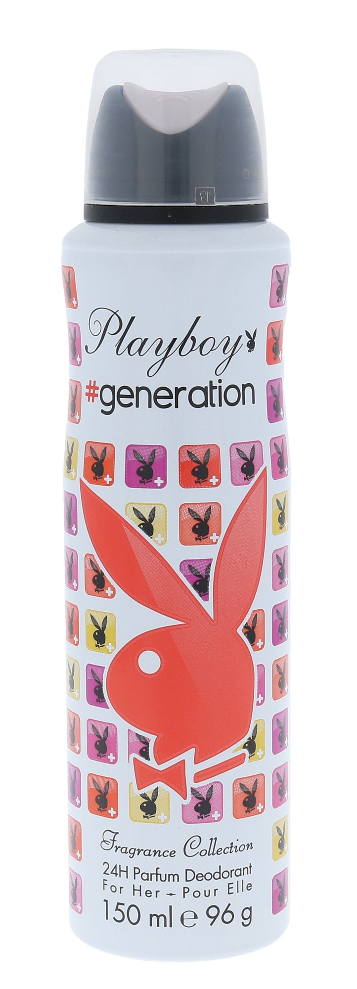 Playboy Generation For Her Deodorant 150ml