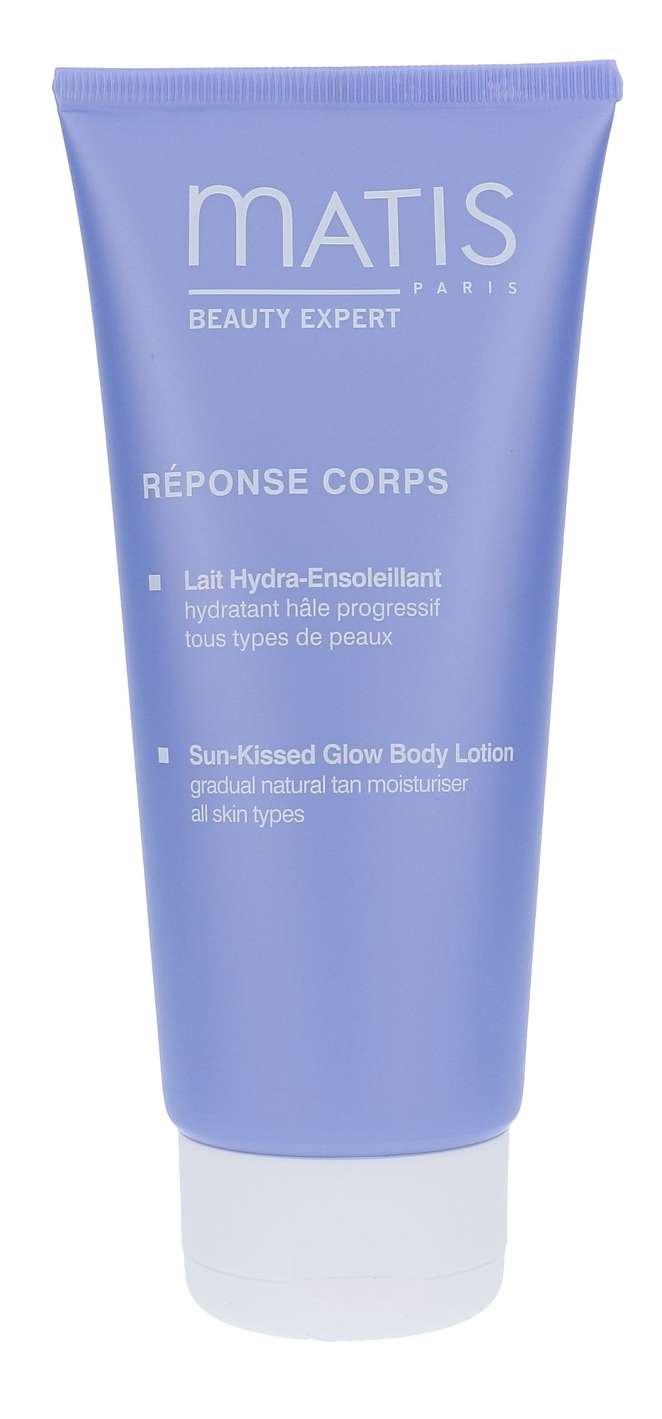 Matis Réponse Corps Cosmetic 200ml  Sun-Kissed Glow Body Lotion