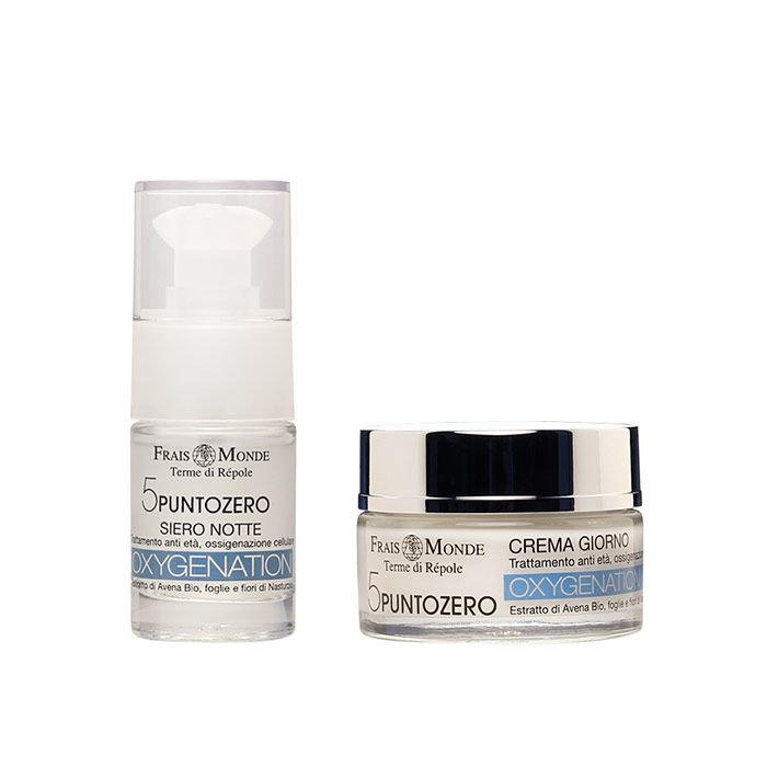 Frais Monde 5 Puntozero Cosmetic 50ml
