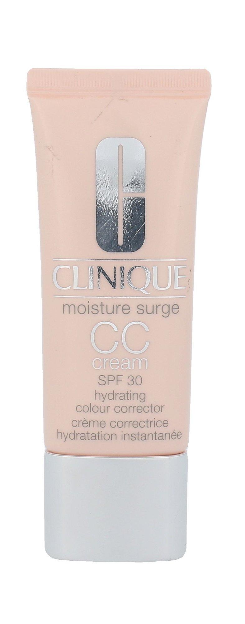 Clinique Moisture Surge Cosmetic 40ml Light Medium