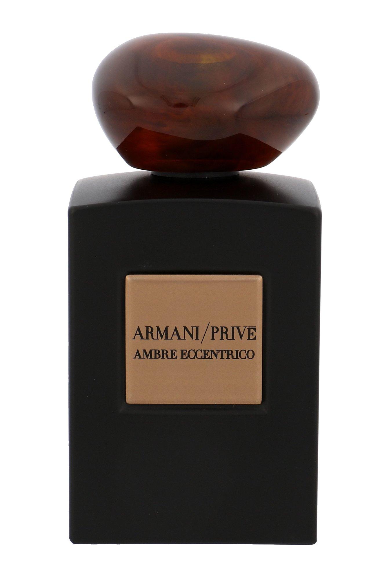 Armani Privé Ambre Eccentrico EDP 100ml