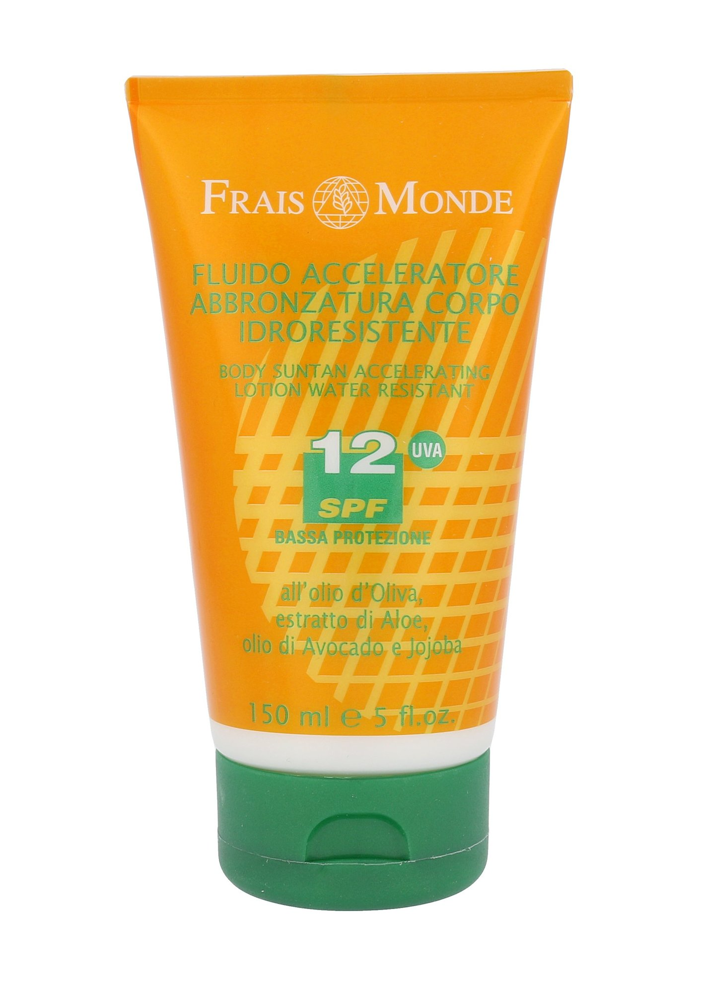 Frais Monde Body Suntan Cosmetic 150ml