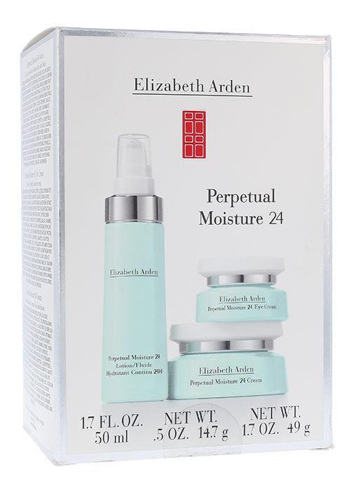 Elizabeth Arden Perpetual Moisture 24 Cosmetic 49ml