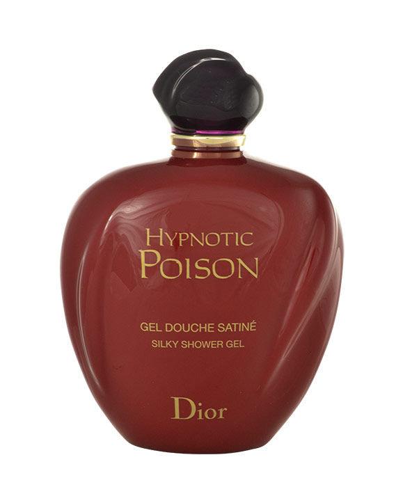 Christian Dior Hypnotic Poison Shower gel 200ml