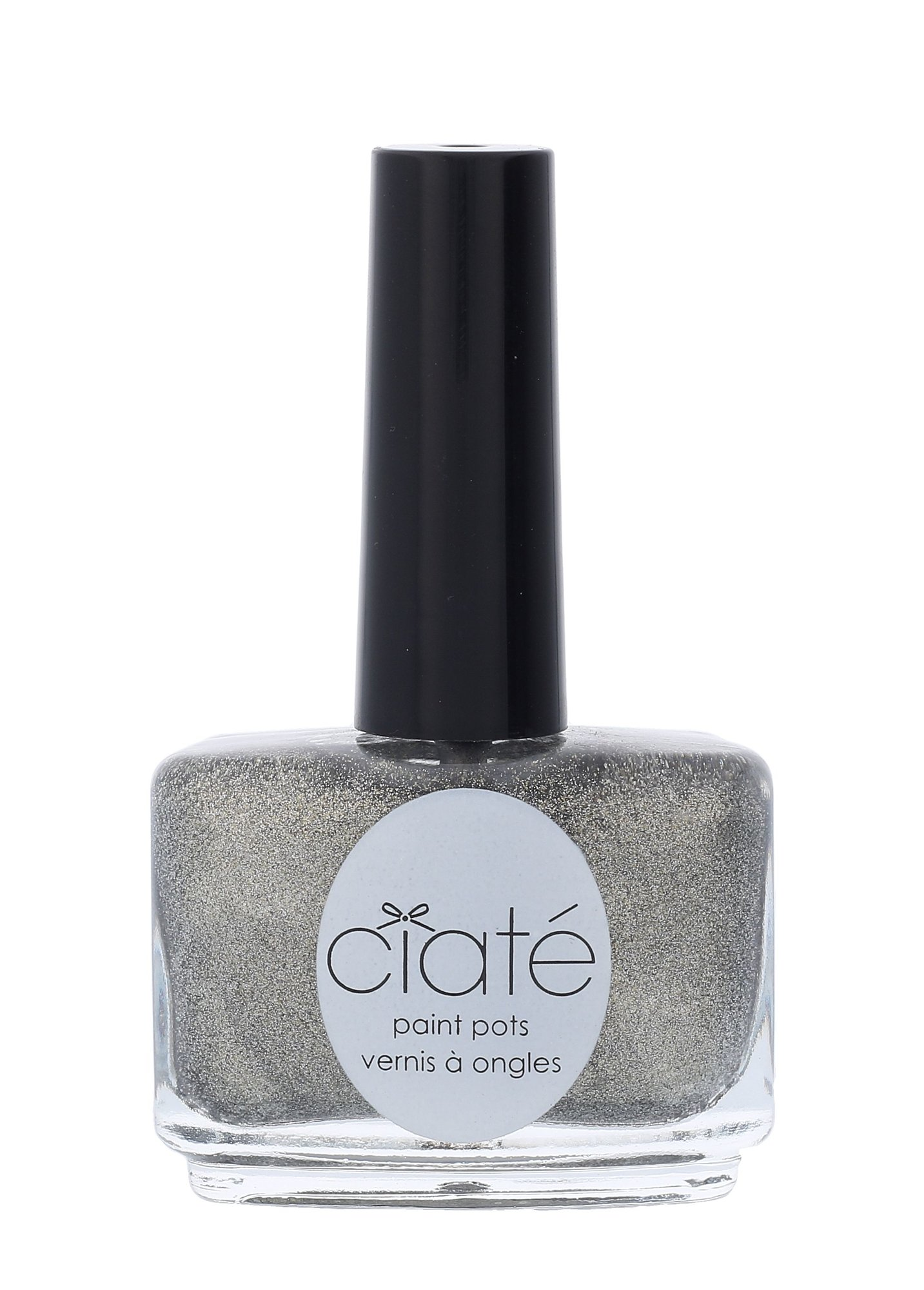 Ciaté Paint Pots Cosmetic 13,5ml 087 Glametal